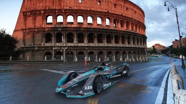 La Fórmula E saca pecho con seis fabricantes confirmados para 2019