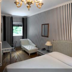 Foto 1 de 14 de la galería chateau-tertres-historia-tranquilidad-y-diseno-en-tu-habitacion en Decoesfera