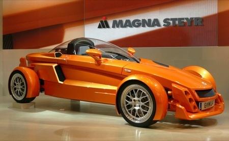 Magna Mila Concept