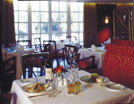 Kd La Regence Table