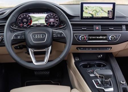 Audi A4 2016 1280 36