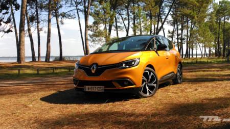 Renault Scenic 2016 115