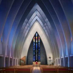 Foto 4 de 7 de la galería tambien-hay-iglesias-de-diseno en Decoesfera