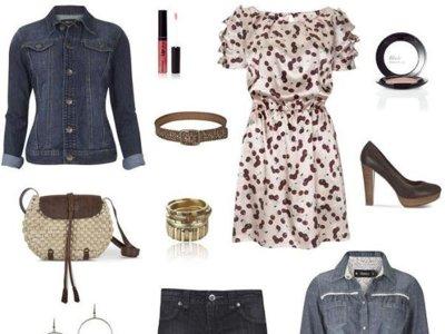 Las prendas más coquetas de la colección Blanco primavera 2011