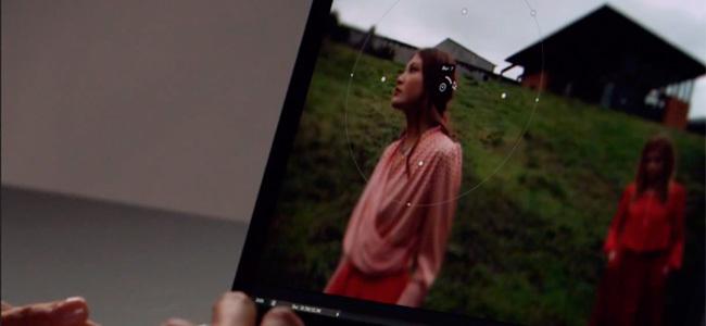 Photoshop podría anunciar el 11 de diciembre el soporte para las pantallas Retina de Apple
