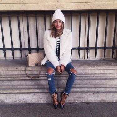 Las bloggers ya han elegido sus zapatos para la primavera