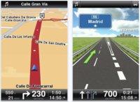 TomTom 1.5 para iPhone, ahora con navegación por foto