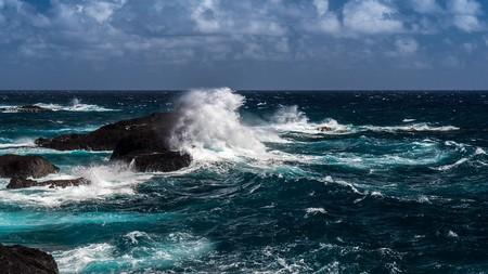 Al contrario que en 'El día de mañana', el parón de la corriente del Atlántico acelerará el calentamiento global