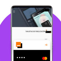 Orange Bank ya es compatible con Samsung Pay: esto es lo que tienes que hacer para pagar desde el móvil con el banco de Orange