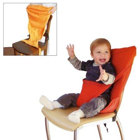 Sack & Sit para adaptar cualquier silla para niños