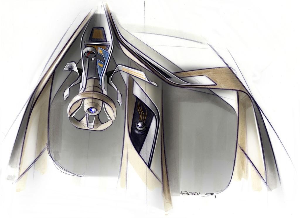 Foto de BMW Vision EfficientDynamics 2009 (15/92)