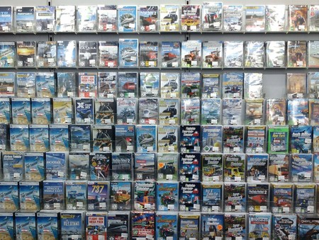 Por qué en Alemania la gente sale de trabajar para ponerse a jugar a videojuegos en los que tiene que trabajar