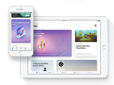 La inmensidad de la App Store: este año podría ingresar más que todas las taquillas de cine de todo el mundo