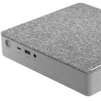 Lenovo presenta el IdeaCentre Mini 5i, un elegante mini-PC con lo último en CPUs Intel y un cuidado diseño con acabado textil