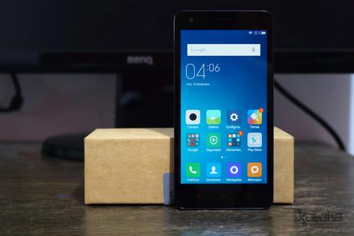 Xiaomi RedMi 2 Pro, primeras impresiones