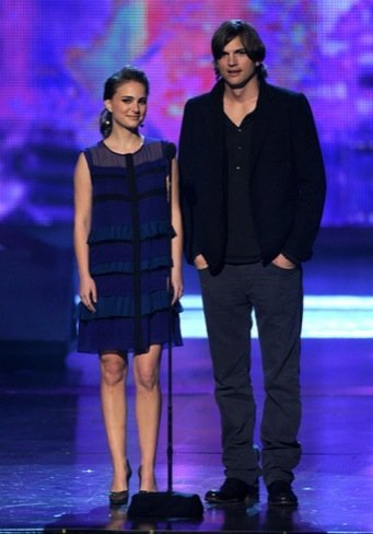 Peoples Choice Awards 2011: Natalie Portman