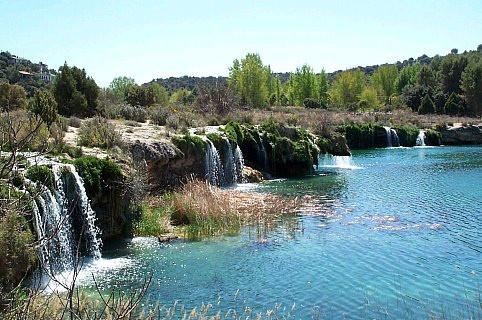 Foto de Parque Natural Lagunas de Ruidera (6/12)