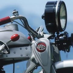 Foto 30 de 36 de la galería logotipos-historicos-de-opel en Motorpasión
