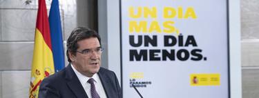 Acuerdo para prorrogar ERTES hasta septiembre con más exoneraciones por recuperar trabajadores