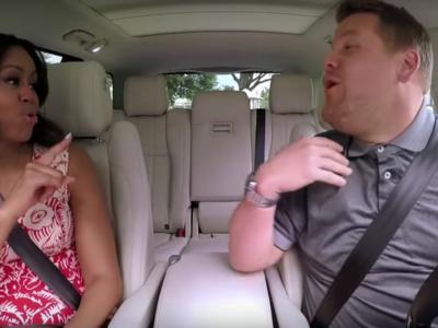 Apple adquiere los derechos del reconocido segmento 'Carpool Karaoke'