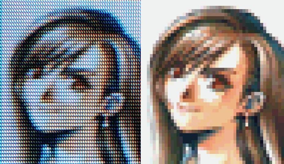 No es nostalgia, los juegos retro ya no se ven tan bien como antes y la culpa es de las pantallas HD
