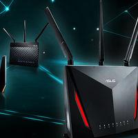 Asus AiMesh te permite reutilizar tus viejos routers para crear una red en malla y ampliar la cobertura WiFi