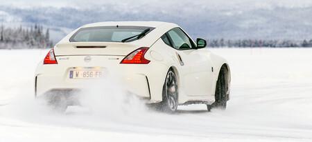 Consejos para Conducir en Nieve Hielo con seguridad 2021
