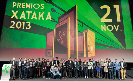 Premios Xataka 2013: Nokia vuelve a ganar gracias a Lumia y Windows 8 domina en los híbridos