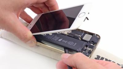 Apple confirma problemas con la batería de algunos iPhone 5s a causa de un error de fabricación