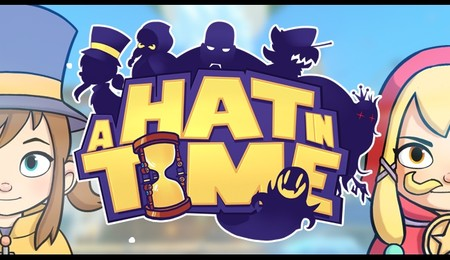 El videojuego de plataformas en 3D A Hat in Time confirma su fecha de lanzamiento para octubre [GC 2017]