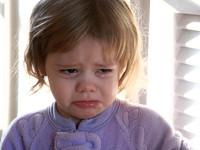 El llanto de un bebé es más perturbador que un martillo neumático