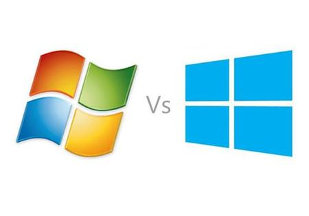 Windows XP y Windows 7 siguen dominando el mercado de PC's