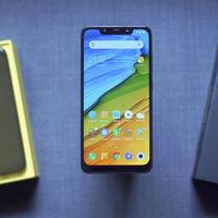 Desde España: Xiaomi Pocophone F1 de 64GB en oferta por 222 euros utilizando este cupón de descuento