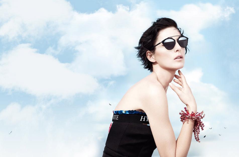 Foto de Christian Dior Primavera-Verano 2014 (5/6)