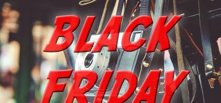 Canon EOS R, Sony A7 II y más cámaras, objetivos y accesorios en oferta: llega Cazando Gangas 'Especial Black Friday 2018'