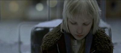 'Déjame entrar', renovando el mito vampírico