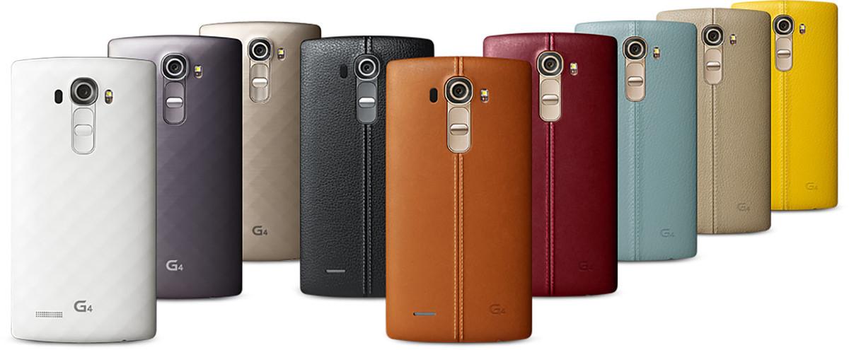 Foto de LG G4 (1/9)