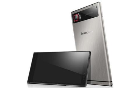 Selfies, CPUs octa-core y 64 bits son las novedades en los Lenovo Vibe X2 y Lenovo Vibe Z2