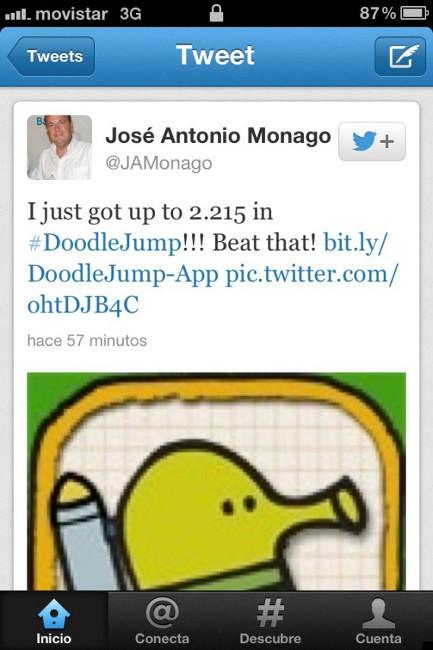 El 'Bañez' de Monago en Twitter, el derecho a la privacidad y los posibles usos de la cosa pública