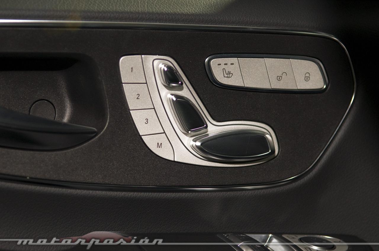 Foto de Mercedes-Benz Clase V (presentación) (8/40)
