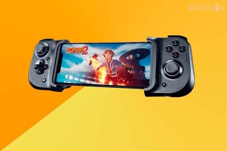 El mando Razer Kishi transforma el iPhone en una videoconsola: juega mejor a Stadia y Xbox Cloud Gaming por 69,99 euros, su mínimo