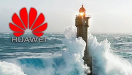Huawei obtuvo beneficios en 2019 a pesar del veto estadounidense, pero mucho menos de lo esperado