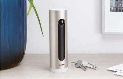 Netatmo presenta Welcome, la cámara que reconoce a familiares y extraños