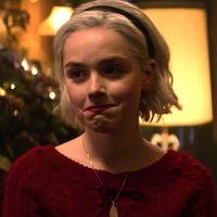 ¡Alabado sea Satán! 'Las escalofriantes aventuras de Sabrina' tendrá especial de Navidad