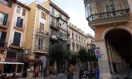 El Ayuntamiento de Palma de Mallorca prepara una subida de impuestos para septiembre