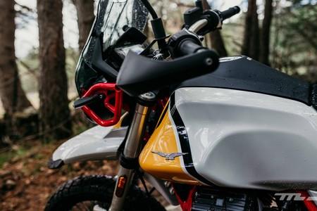 Moto Guzzi V85 Tt 2019 Prueba 004