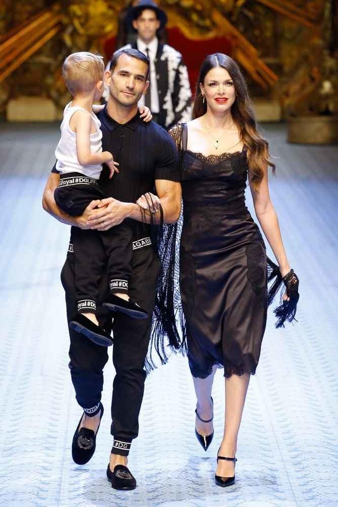 Foto de Dolce & Gabbana Spring-Summer2019 (20/123)
