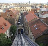 Visitar Zagreb, la capital de Croacia