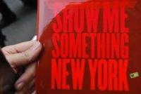Trendencias en el desfile de DKNY