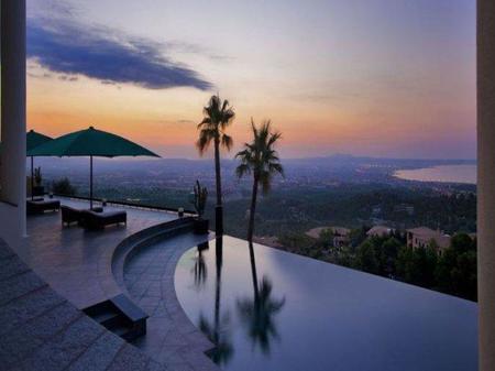 Villa de lujo en Son Vidal, Palma de Mallorca
